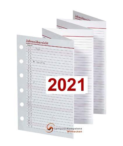 Bsb Ersatzeinlagen Pocket A7 2020 Leporello