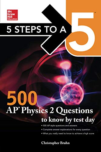 5 Steps To A 5 500 Ap Physics 2 Questions To Know By Test Day
