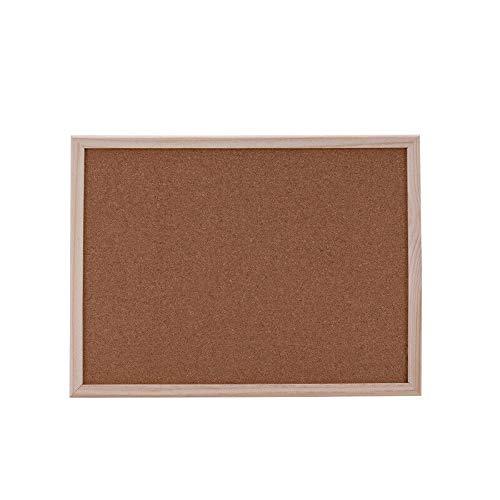 Pinnwand aus Kork, 20 cm x 30 cm, Pinnwand, Pinnwand, Pinnwand, Filz, für Büro, Schlafzimmer, Küche
