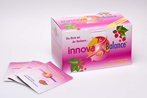 innova Balance®, Premium Säure-Basen Pulver | Dt. Qualitätsprodukt mit Zink-Magnesium-Kupfer-Selen