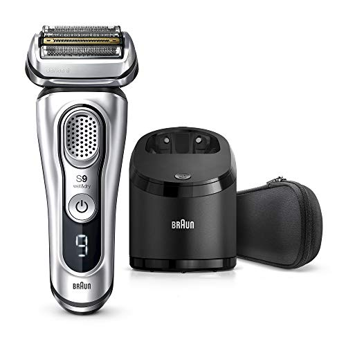 Image of Braun Electric Razor for...: Bestviewsreviews