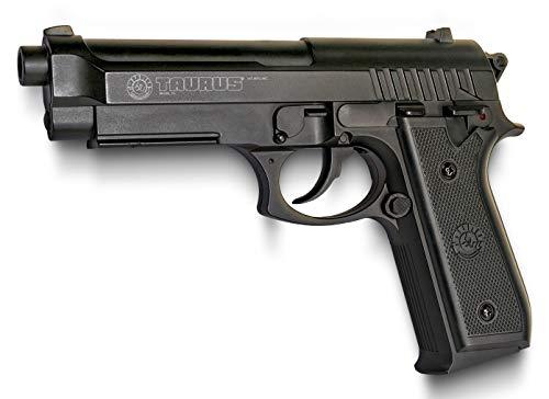 Taurus PT92 CO2 airsoft pistola joule