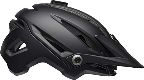 Bell Sixer MIPS Adult Mountain Bike Helmet - Matte Black (2021), Medium (55-59 cm)