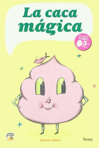 La Caca Magica, Colección Mamut 3+