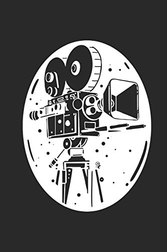 Retro Vintage Kamera: FOTOGRAFEN KALENDER 2020/2021 mit Monats Planer/Wochenansicht mit Notizen und Aufgaben Feld! für Filmer & Kameramänner ... | Journal | Wochenplaner | Organiser |