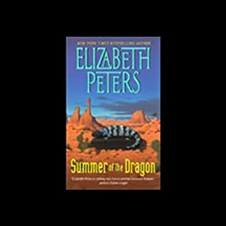 Summer of the Dragon cover art