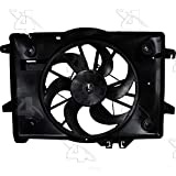 Four Seasons Automotive Replacement Engine Fan Kits