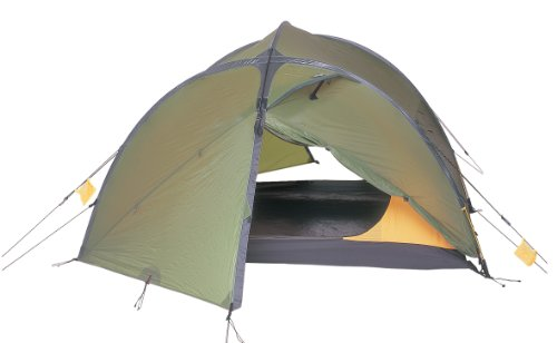 Exped Venus III Tent, Green