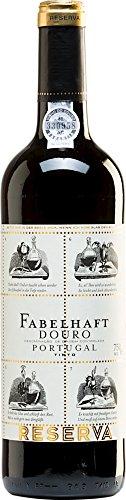6x 0,75l - 2017er - Fabelhaft - Tinto - Reserva - Douro D.O.C. - Portugal - Rotwein trocken