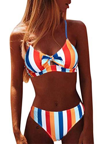 Bikinis Mujer Push Up Marca CheChury