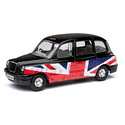 Hornby Corgi Best of British Taxi