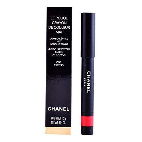 Lippenstift Le Rouge Crayon De Couleur Mat Chanel