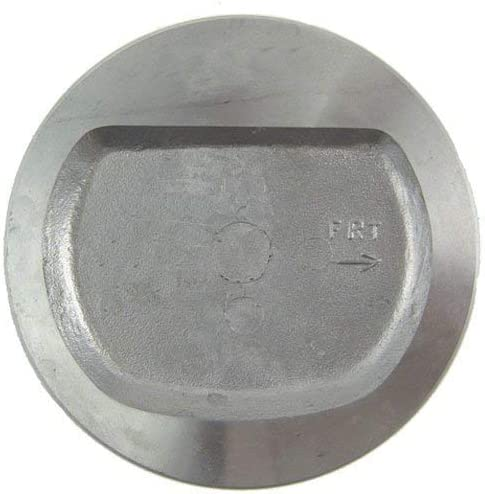 Sealed Power OFFicial store Super popular specialty store H519P40 Piston Cast