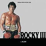 Rocky III: Original Motion Picture Score von Bill Conti
