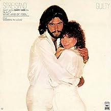 Barbra Streisand - Guilty - CBS/Sony - LP-1442, CBS/Sony - 25AP 1930