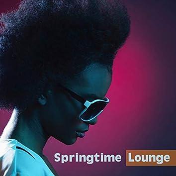 Springtime Lounge