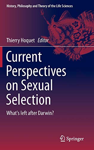 Current Perspectives on Sexual Selection: What