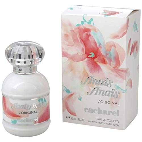 Anais Anais L'original Edt Spray For Women 1 oz
