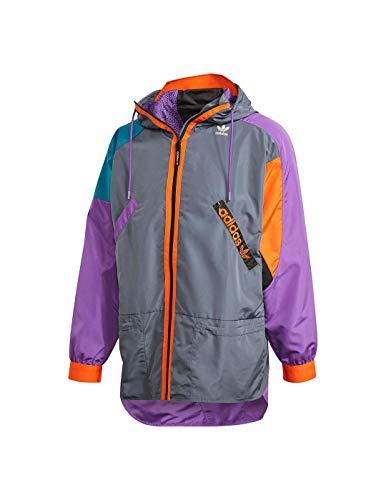 adidas Herren WB KARKAJ Sport Jacket, Onix, L