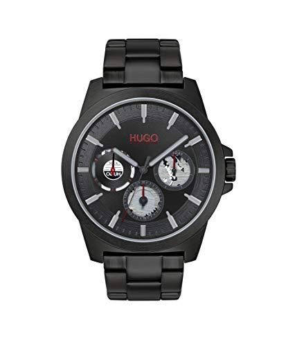 relojes con discos de vinilo fabricante HUGO by Hugo Boss