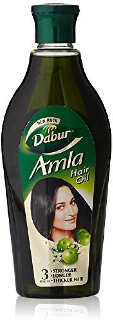 プレミア三十肘Dabur Amla Hair Oil 275ml [並行輸入品]