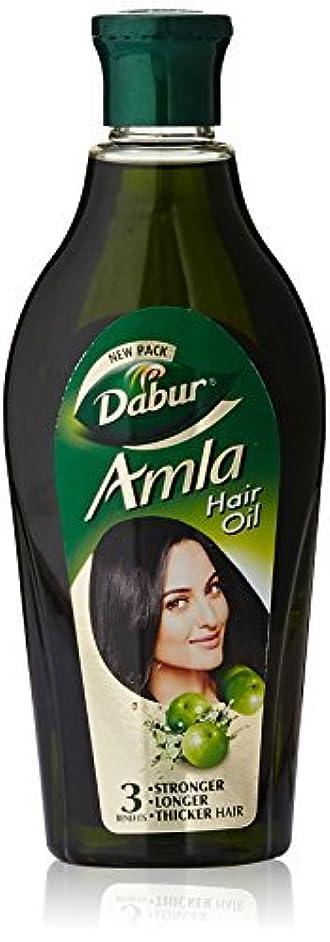 支払い哺乳類立ち向かうDabur Amla Hair Oil 275ml [並行輸入品]