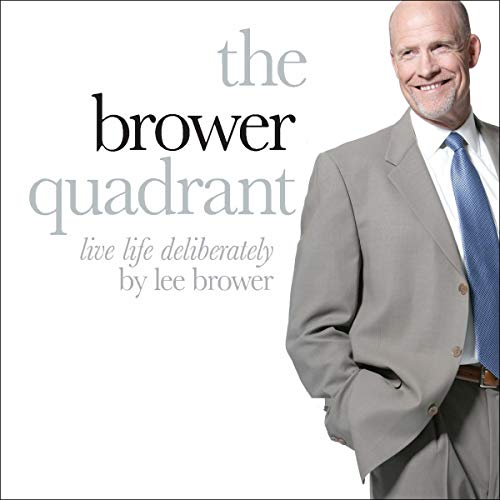 The Brower Quadrant audiobook cover art