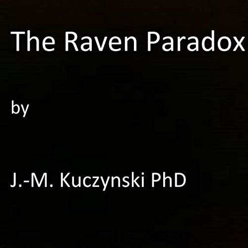 The Raven Paradox cover art