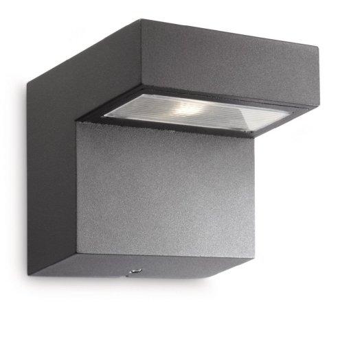 PHILIPS Ledino, wandlamp, inclusief LED-lampen, 163209316
