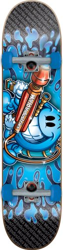World Industries Wasser Cannon Complete Deck (7,6 x 31.125)