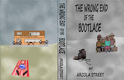The Wrong End of the Boot Lace: Retiring on a Pension (English Edition)