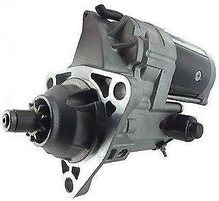 Discount Starter & Alternator Replacement Starter For International Med/Heavy Duty Trucks DT466E Engines