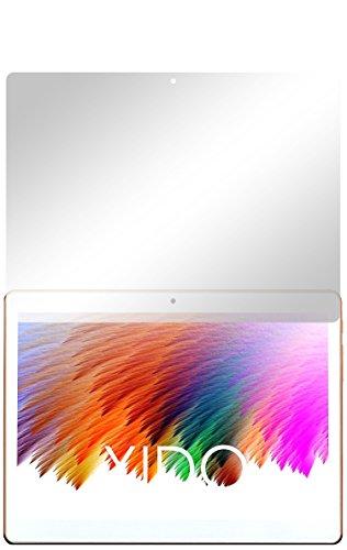 Slabo 2 x Bildschirmschutzfolie für XIDO X111 Bildschirmschutz Schutzfolie Folie Crystal Clear KLAR