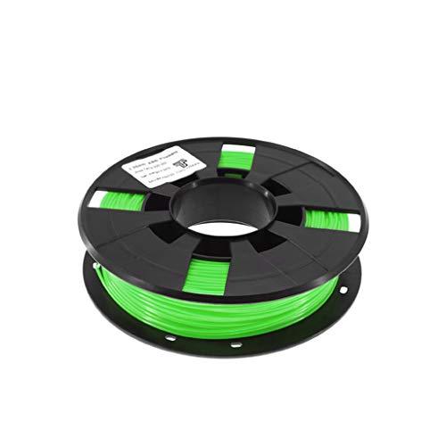 Haptian 3D Printer 0.2KG 1.75mm ABS Filament afdrukken ABS Materiaal Kleurrijk Voor Extruder Pen Regenboog Plastic Accessoires