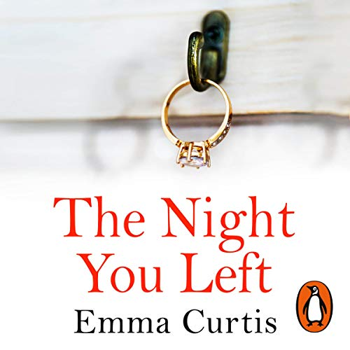 The Night You Left cover art