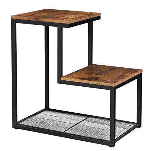 Living Room Metal Table - 3
