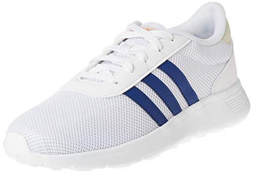 adidas Herren Sneaker LITE Racer F34643 weiß 691895