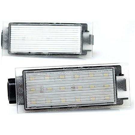 Light Delux V 032401 Led Kennzeichenbeleuchtung Auto