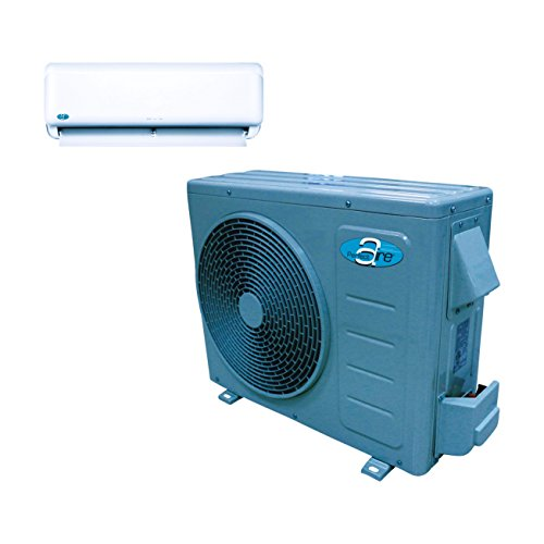 DUCTLESS MINI SPLIT 12K