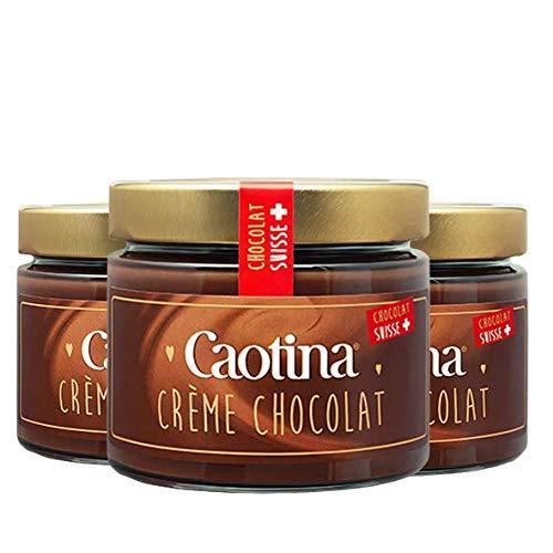 Caotina Creme Chocolat, 300g, 3er Pack