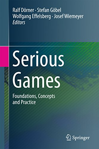 Serious Games: Foundations, Concepts and Practice (English Edition)
