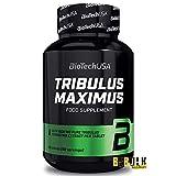 Biotech USA 4975 Tribulus Maximus Stimulant de Testostérone 1500 mg ( 171 g )