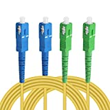 Fiber Optic Patch Cable SC To SC HONGLEI...