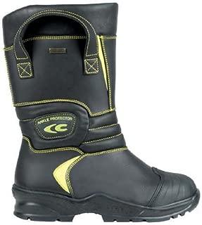 Cofra 55180-000.W44 Chaussures de s/écurit/éEsalen S3 Ci SRC Taille 44 Marron