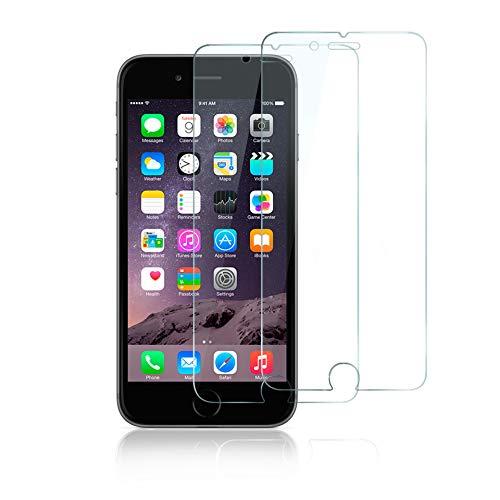 protector de pantalla iphone 6 de la marca NETONBOX