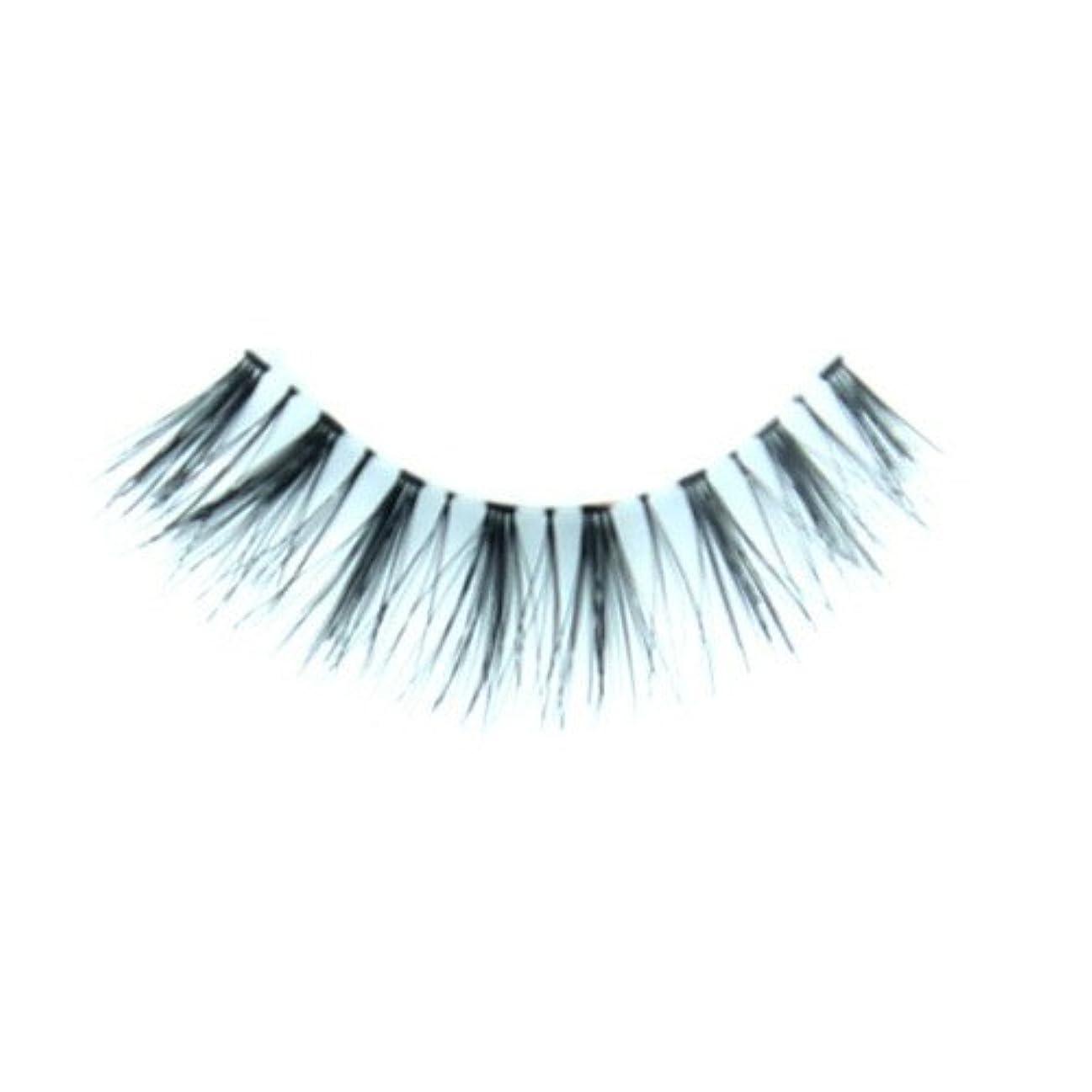 クルーズ安定しましたピラミッド(6 Pack) CHERRY BLOSSOM False Eyelashes - CBFL415 (並行輸入品)