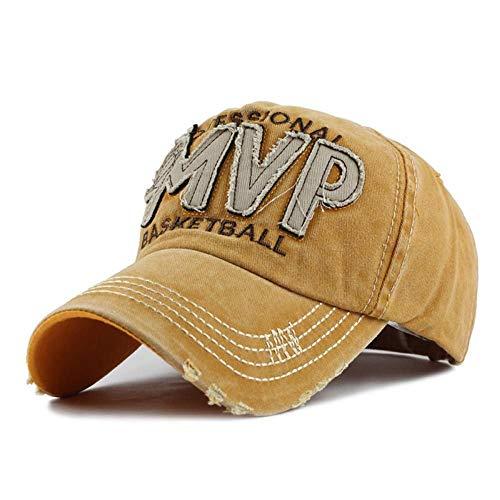 FBXYL baseballpet katoen snapback volwassenen hoed vrouwen casual hoed mannen petten 5 panelen baseball
