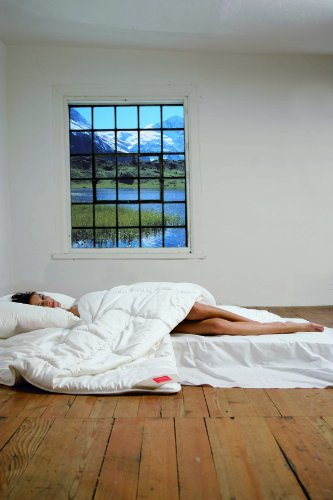 Hefel Klima Control Comfort Sommerbettdecke 135x200 cm