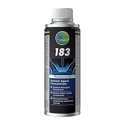 TUNAP 183 Ex 182 ADDITIVO INIETTORI Pompa Diesel PULITORE DEPOSITI Carburante
