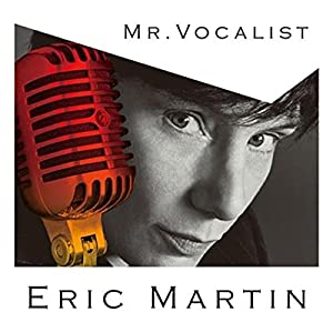 MR.VOCALIST
